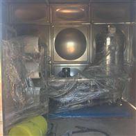 辽阳地埋式消防水箱发展