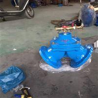 100S角式隔膜排泥閥