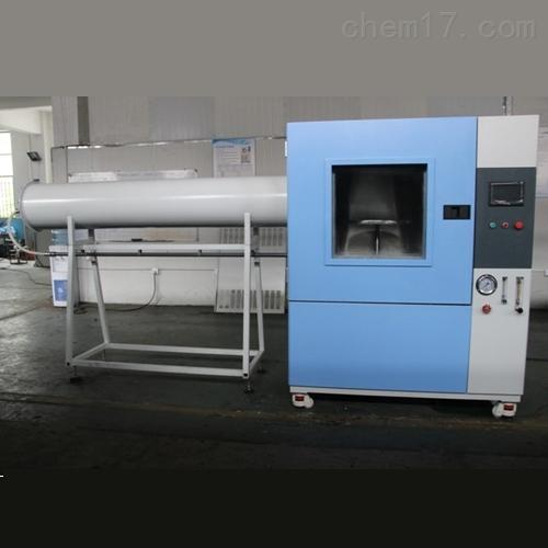 IPX5/IPX6沖水試驗裝置