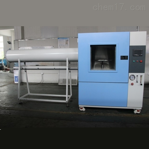 IPX5/IPX6冲水试验装置