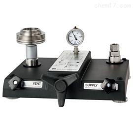 CPB3500德国WIKA威卡气动型活塞式压力计