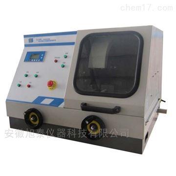 Iqiege6100D型金相切割机(原Q-100B)