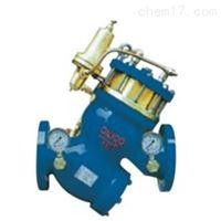 YQ98001型過濾活塞式可調減壓閥
