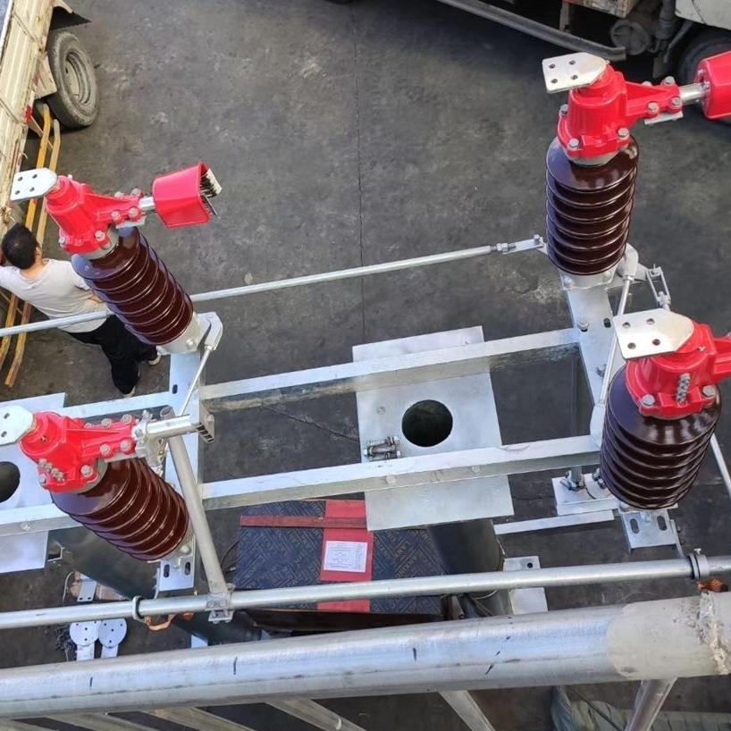 成都35KV电站型高压隔离开关厂家