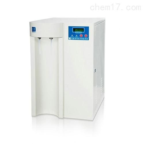 优普UPR系列实验室纯水机