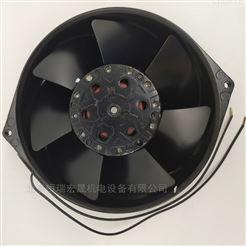 日本伺服ROYAL FAN T655DF15-5機床散熱風扇