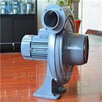 TB200-20低噪音工業中壓鼓風機
