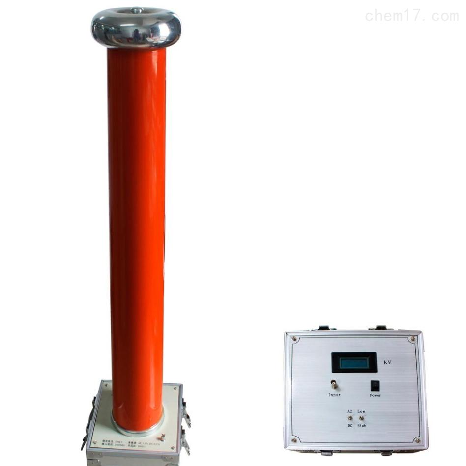 RCG交直流高壓測量裝置(分壓器)