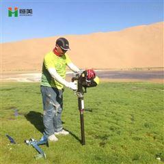 HM-QY800深度土壤取样钻机