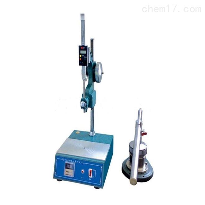 润滑脂和石油脂针、锥入度测定仪厂家