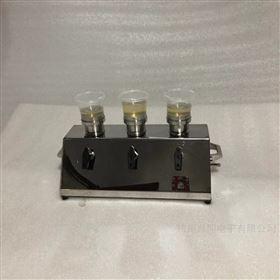 真空抽滤微生物限度检测仪JTW-300B薄膜过滤