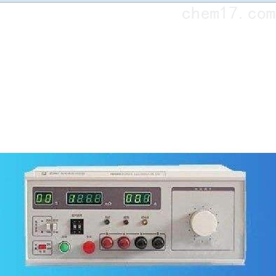 DF2667接地电阻测试仪