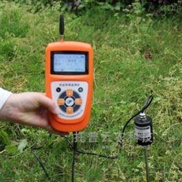 TPJ-21-G土壤温度速测仪