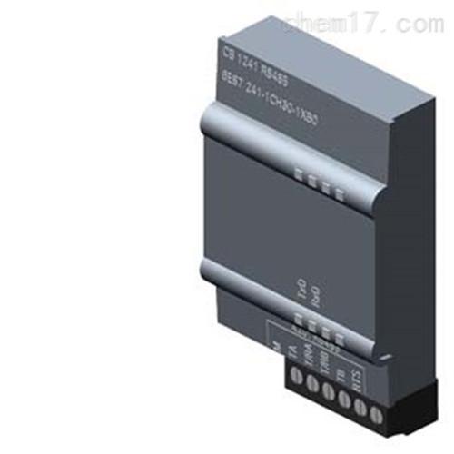 西门模块子6ES7392-2AX00-0AA0安装方法使用