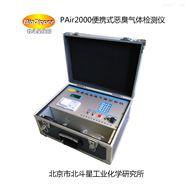 pAir2000-EFF-C污水處理廠惡臭污染氣體檢測儀