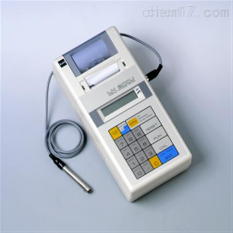 kett测厚仪厂家LZ-200J涡磁两用式膜厚仪