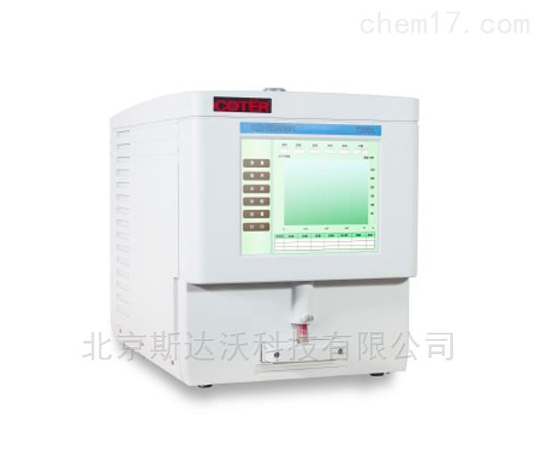 自动热释光读数器 T360A  辐射监测