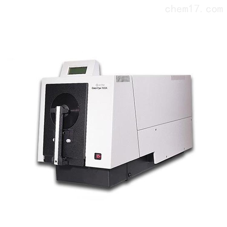 愛色麗台式分光光度計CE7000A
