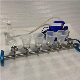 杭州一体化小型薄膜过滤器JTW-300S