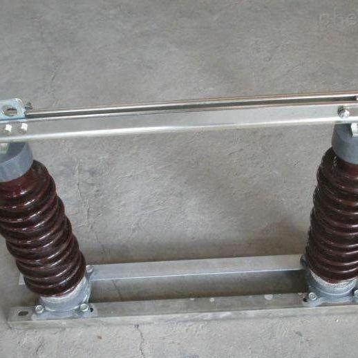水平式35KV高压隔离开关详细信息
