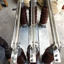 高压刀闸柱上水平式35KV隔离开关