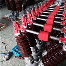 35KV新款防风型GW5高压隔离开关