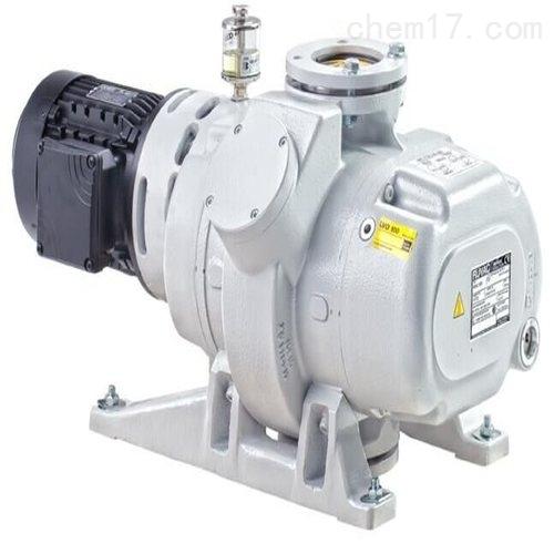 德国莱宝罗茨泵WAU501