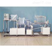 DYC206污水处理实训室 给排水实验装置