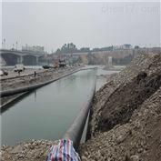 沉管河南取排水管道安装单位