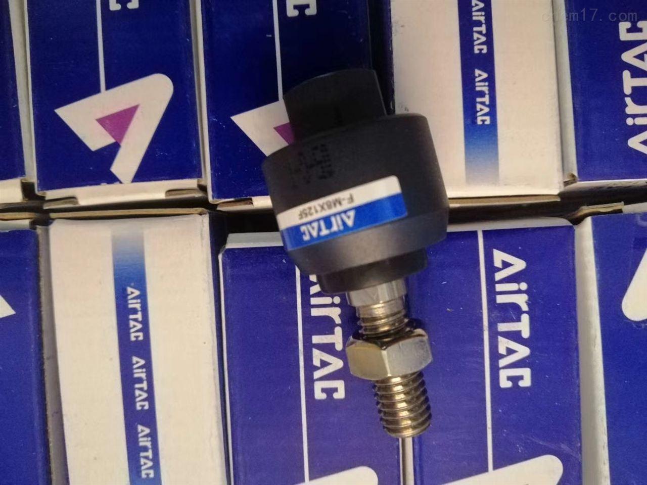 长春亚德客HFTY系列手指气缸气动器材