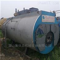 10吨20吨二手高温高压蒸汽锅炉