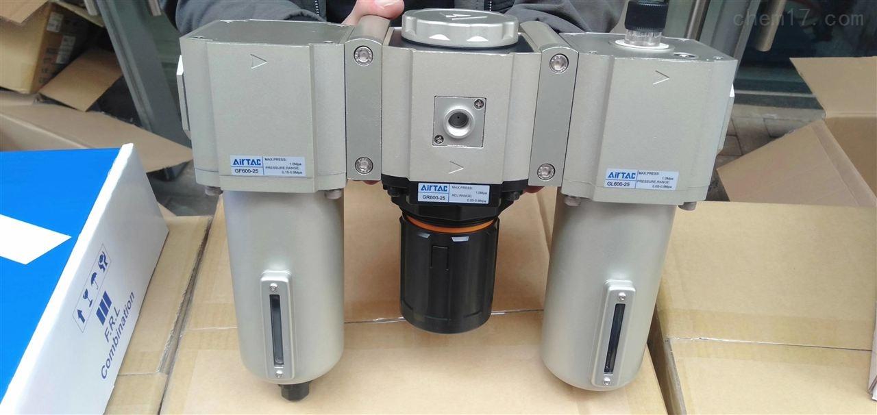 福州亚德客MSI系列迷你气缸原厂正品