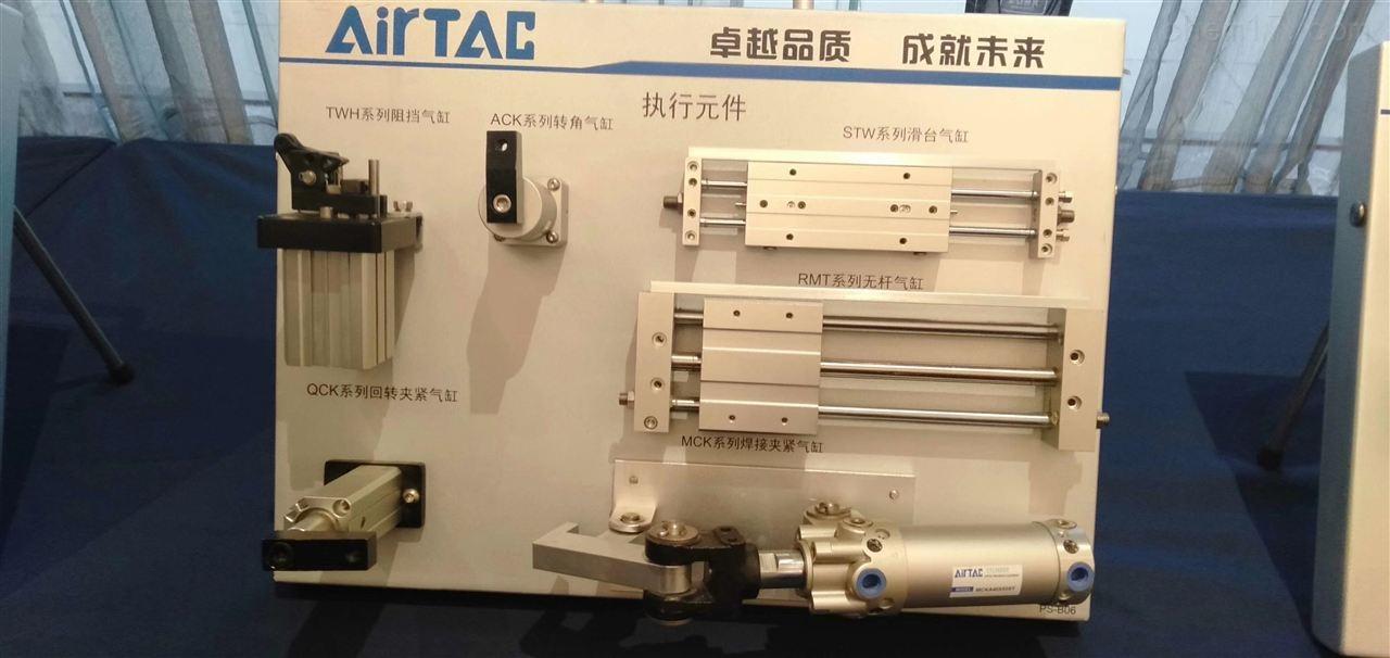 南宁亚德客HFCY系列手指气缸供应商