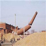 西安市冷却塔拆除公司工程方案
