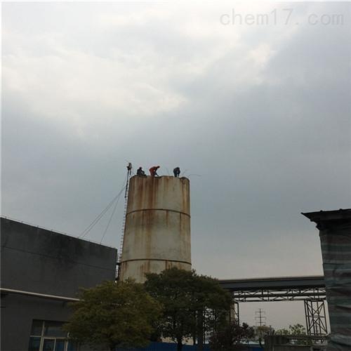 漯河烟囱拆除加高公司品优企业
