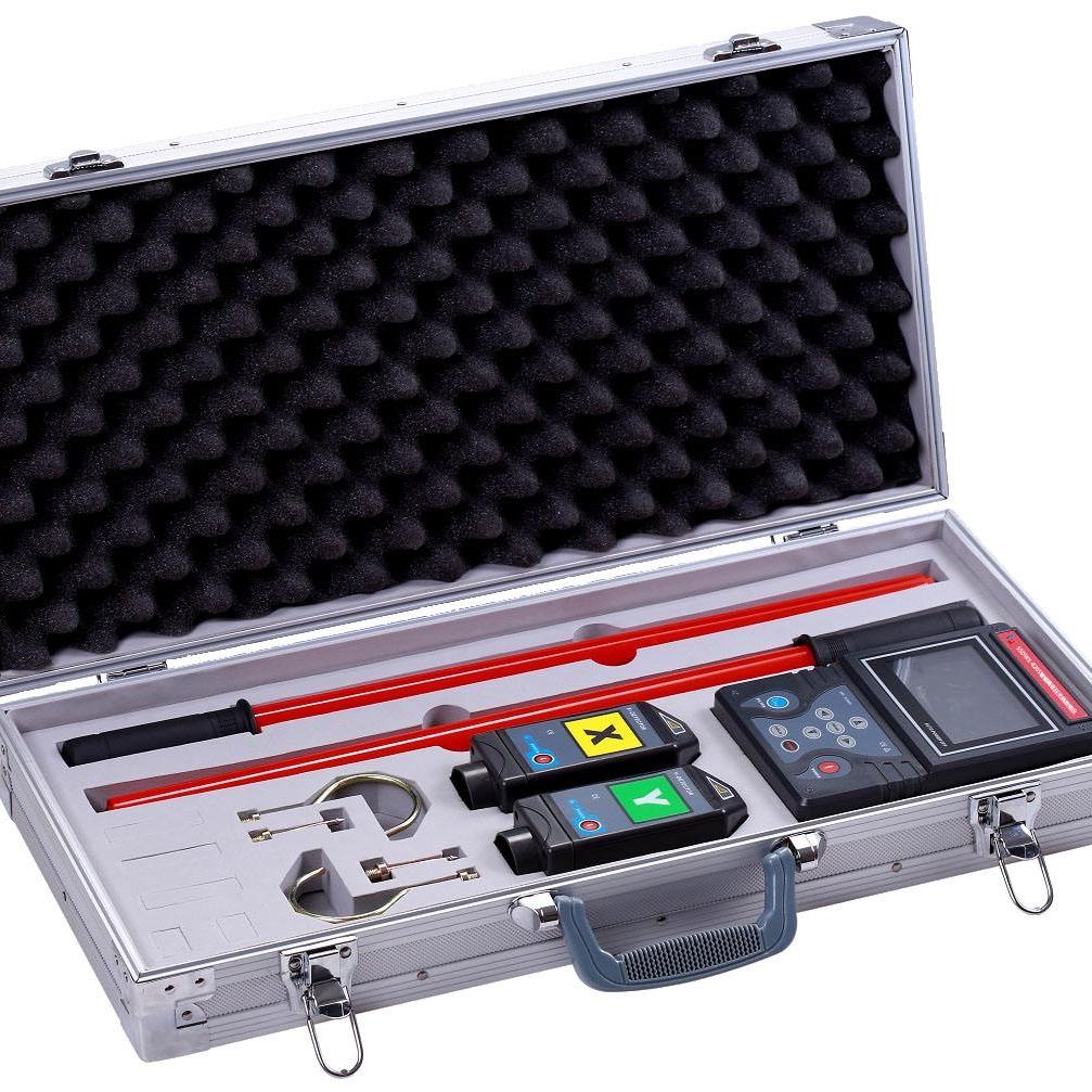 远程无线高压核相仪