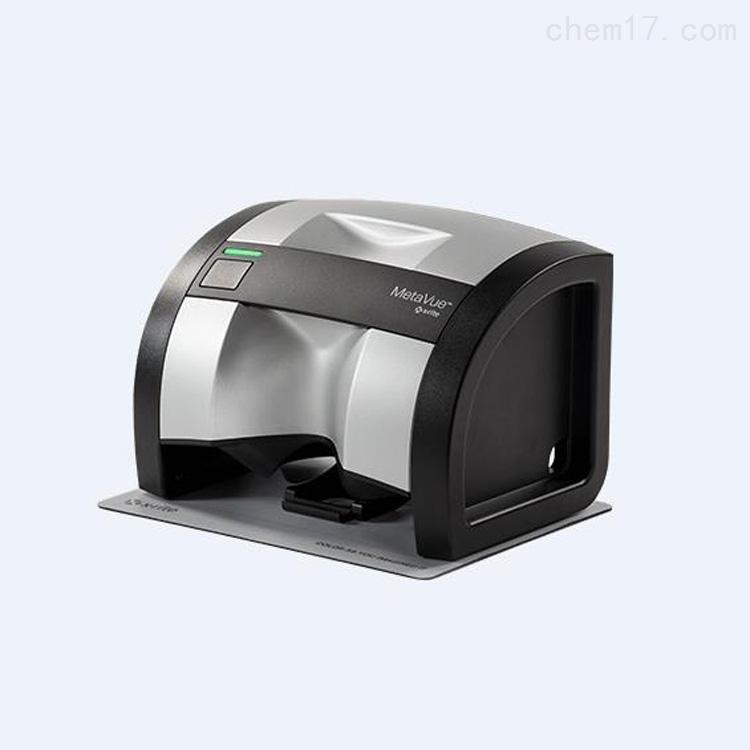 VS3100新一代非接触式分光测色仪