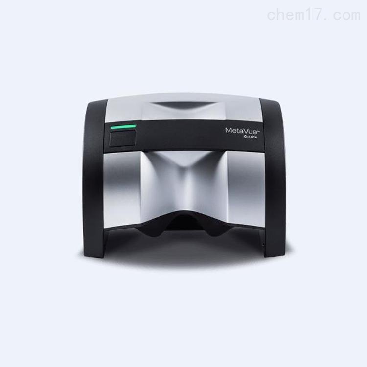 爱色丽VS3200非接触分光色差仪