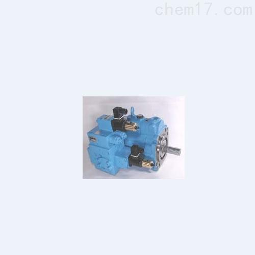 不二越nachi负荷感应变量型柱塞泵