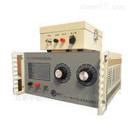 固体绝缘材料体电阻率和表面电阻测试仪