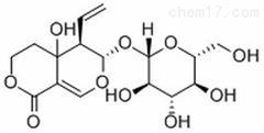獐芽菜苦苷标准品分子式