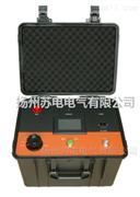 高压电缆外护套故障测试系统