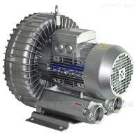 HRB大功率高压鼓风机