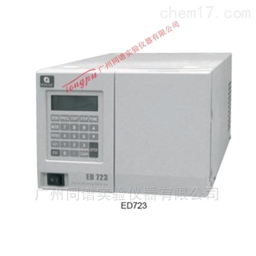 岛津电化学检测器ED723