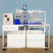 混凝沉淀实验装置 污水控制