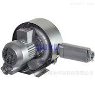 HRB-320-S1双叶轮0.85KW旋涡气泵
