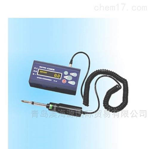 日本进口中村KANON数字扭矩驱动器CN100DPSK