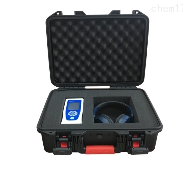 双通道数字式局部放电检测仪规格