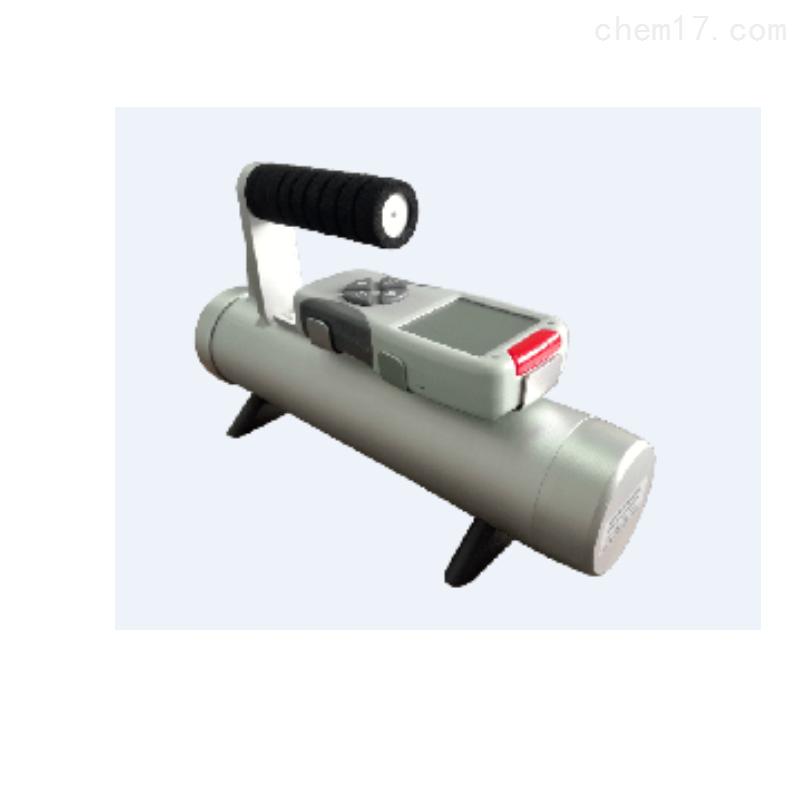 环境级便携式辐射检测仪