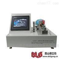 XYST19083-D广东卖外科口罩气体压力差测试仪现货